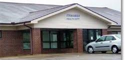Itawamba County WIC Distribution Center