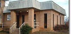 Grenada County WIC Distribution Center