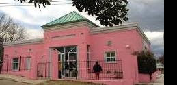 Jackson Hinds Comprehensive Health Center - WIC