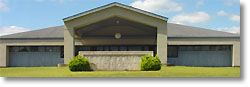 Attala County WIC Distribution Office Kosciusko