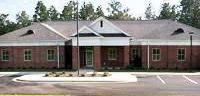 Green County WIC Office Leakesville