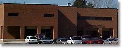 Lauderdale County Health Department