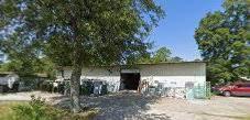 Lamar County WIC Distribution Center Purvis