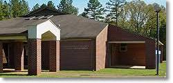 Montgomery County WIC Distribution Center Winona