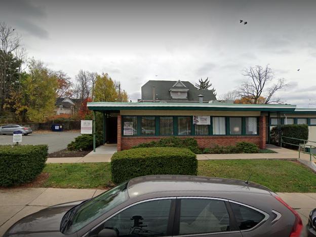 Scranton WIC Office - MFHS Circle of Care
