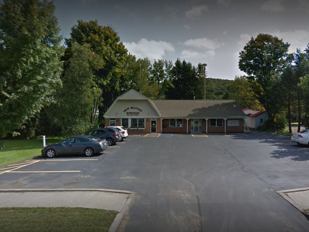 WIC Office New Milford PA