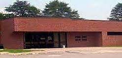 Polk County Health Department - Copper Hill