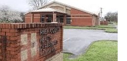 Rhea County Health Department