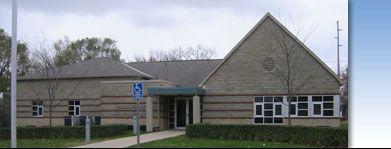New Hampton IA WIC Office
