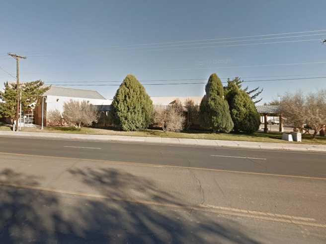 Albuquerque WIC