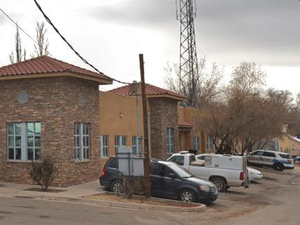 Tularosa WIC Office