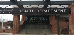 Sevier County Health Department