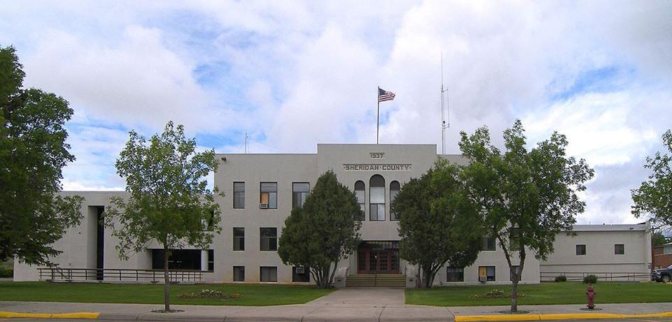Sheridan County - WIC
