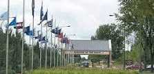 Grand Forks Air Force Base WIC