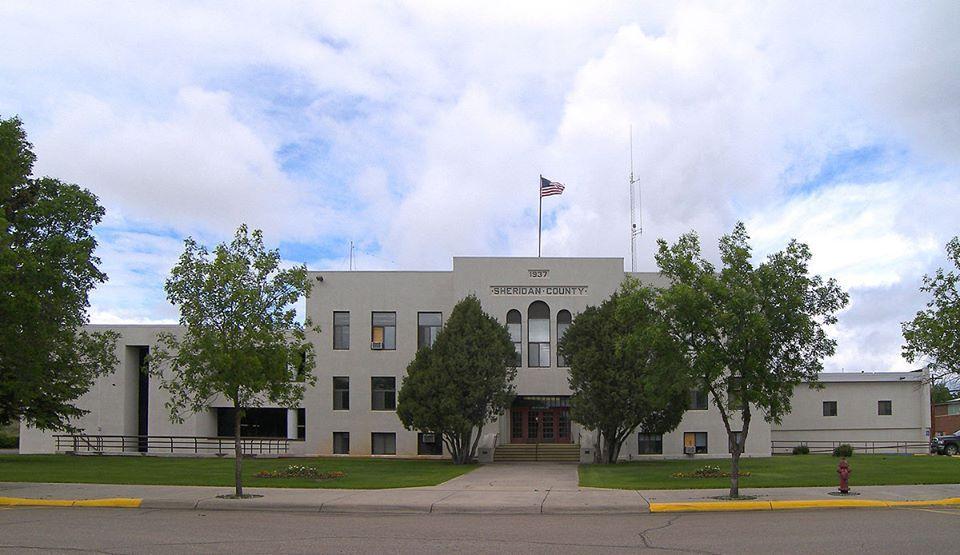 Sheridan County WIC Program