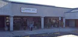 Nevada Health Center WIC