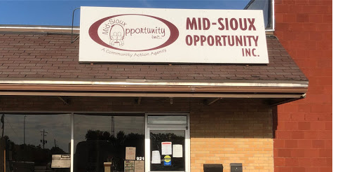 Mid-Sioux Opportunity Outreach Office - Ida County