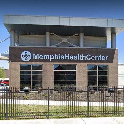 SHELBY County Health - MEMPHIS HEALTH CENTER - WIC