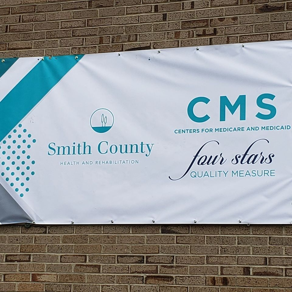 Smith County Health Department