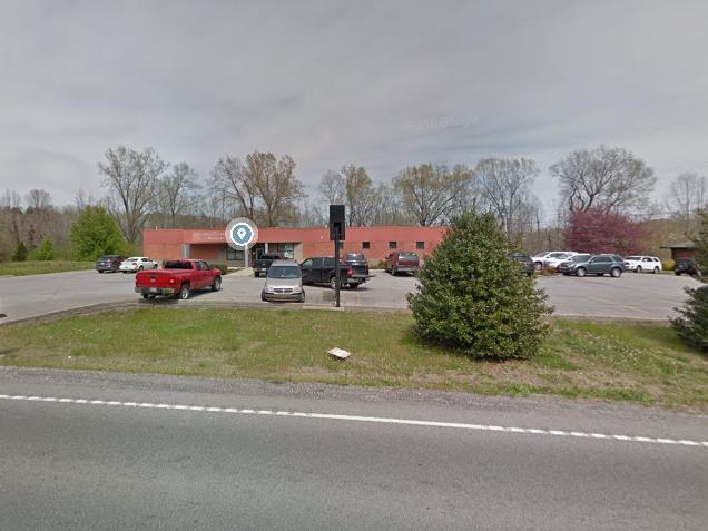 Stewart County Community Health Center