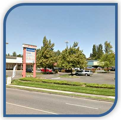Kent Public Health Center WIC Clinic