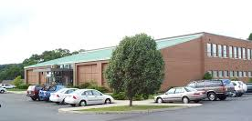 Sullivan County Health Department - Blountville