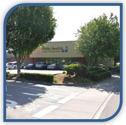 Auburn Public Health Center WIC
