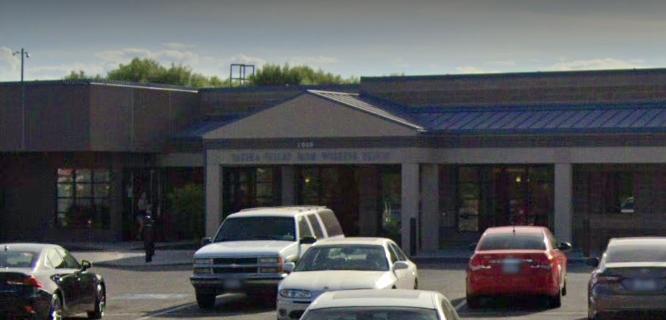 Grandview Medical-Dental Clinic
