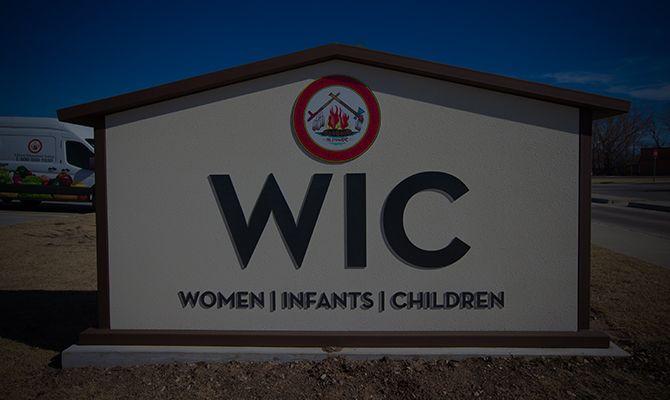 Citizen Potawatomi Nation WIC - North