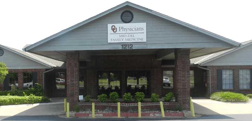 Mid-Del Clinic