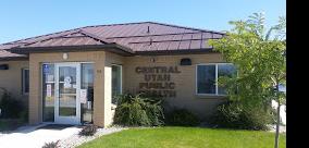 Central Utah Public Health