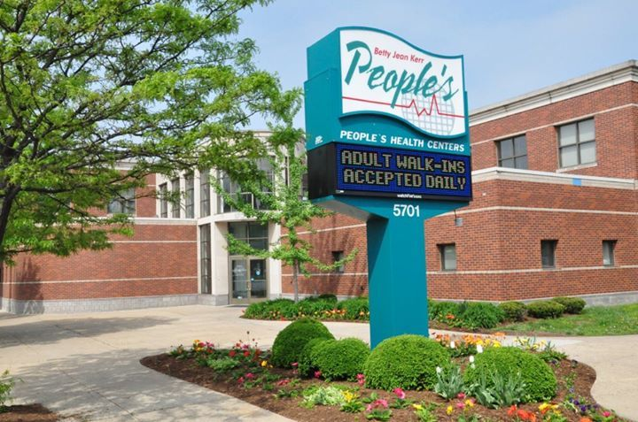 People's Health Centers