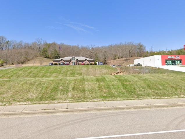 Union County Health Department - Maynardville