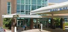 North Baltimore WIC Clinic
