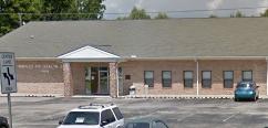 Corbin WIC Office