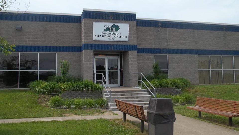 Butler County Center
