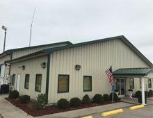 Robertson County Center