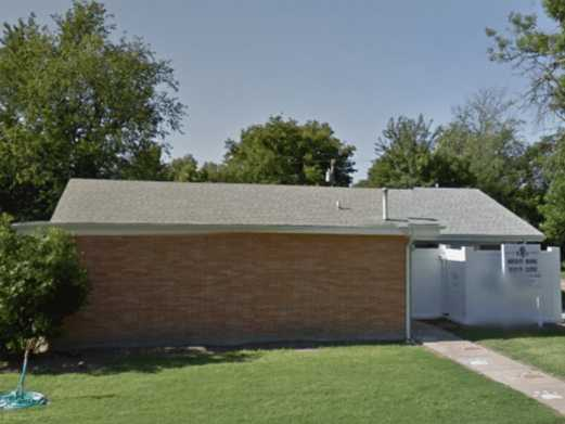 Edwards County Health Dept - WIC Office
