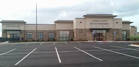 Laurens County Health Department