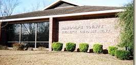 Randolph County Health Department