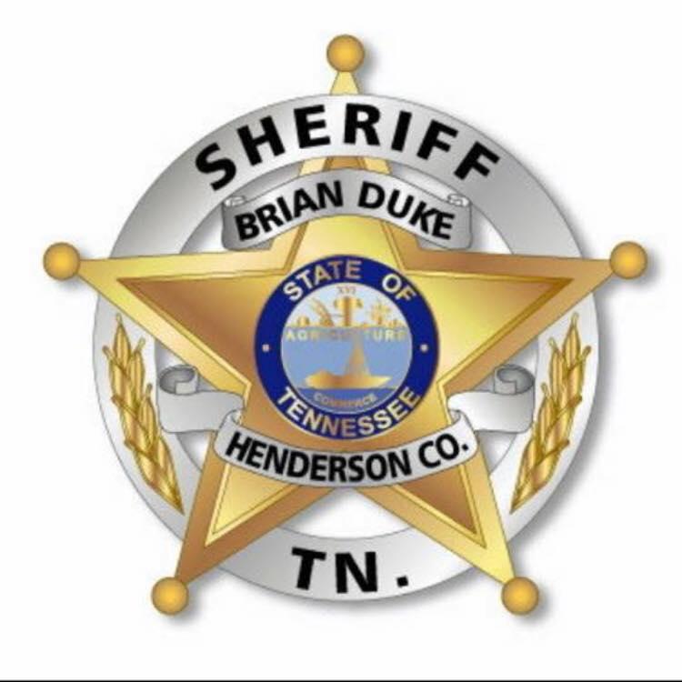 Henderson County Henderson County