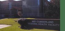 Mid-Cumberland Regional Office