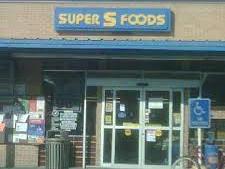 Super S Foods