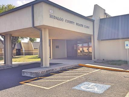 Hidalgo County Health Department -  WIC