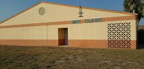 Sullivan City Public Health Center