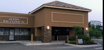 Alton Wic Clinic #2