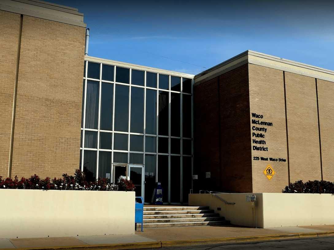 Waco-Mclennan County Public Health Dept