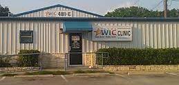 Post WIC Clinic