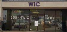 Monahans WIC Clinic