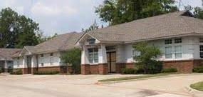 Henderson WIC Clinic - Lone Star